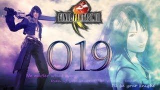 #019 Lets Play! Final Fantasy VIII ++ Ein merkwürdiger Traum ++