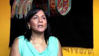 Improving Our School-PreciouStatus® School Administrator Luisa Fuentes-Tuel