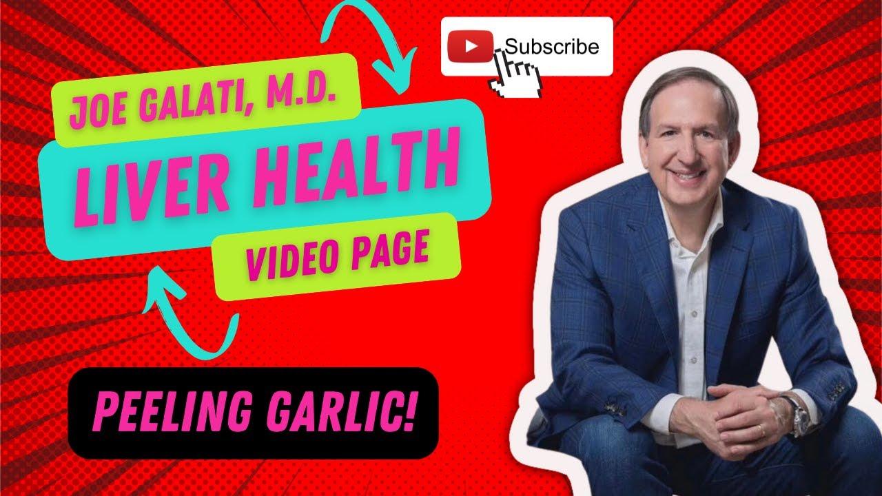 How to Peel #Garlic
