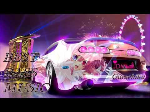 Cream Puff Mermaid Girl( Ryu☆Remix)【BassBoost】【重低音強化版】
