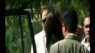 Qamar Zaman Qaira Scandal With Mehar Bukhari Samaa Tv Anchor [Desi Tube 4 U].mp4