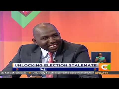 The Big Question: Unlocking Election Stalemate #TheBigQuestion
