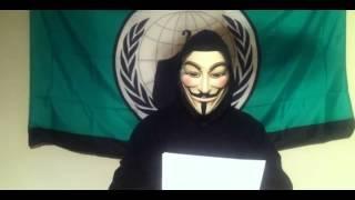 Amenaza a los Creidos Cyberneticos