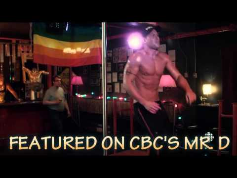 **MUST SEE** - Chris Cannon Video HOTTT