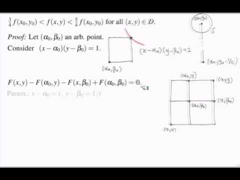 Solution of Problem A6 of 2012 Putnam Mathematics Competition