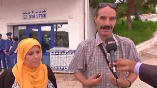 الشرطة تكرم الأسرة الاعلامية بولاية  عنابة