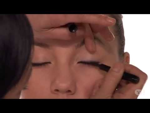 P!nk Makeup Artist Shows Us How To Achieve P!nk Statement Making Beauty Looks