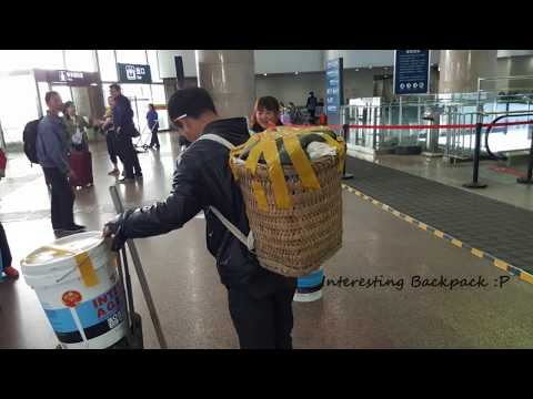 Beijing to Zhengzhou by Chinese Bullet Train | 700km in 3.5 hours | English CC |