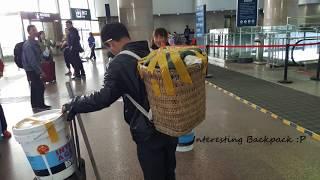 Beijing to Zhengzhou by Chinese Bullet Train700km in 3.5 hoursEnglish CC