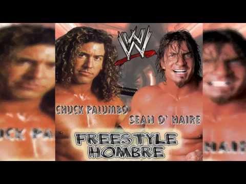WWE: Chuck Palumbo & Sean O'Haire Theme