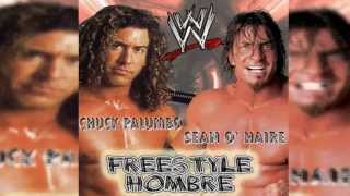 WWE: Chuck Palumbo & Sean O
