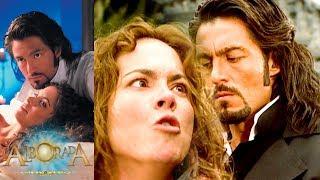 Alborada: ¡Hipólita descubre todas las mentiras de Luis! | Escena - C31 | Tlnovelas
