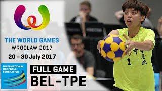 IKF WG 2017 BEL-TPE