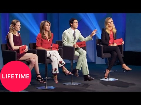 Project Runway: Exit Interview: Season 15, Episode 3 (Blacklight or Daylight?) | Lifetime