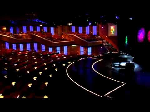 Celebrity Mercury Theatre