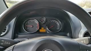 Jazda Testowa Opel Antara 2.0 CDTi 150KM Automat 11.2007