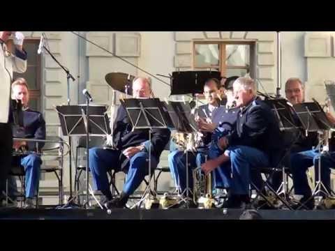 Original Hoch- und Deutschmeister - Der alte Trommler