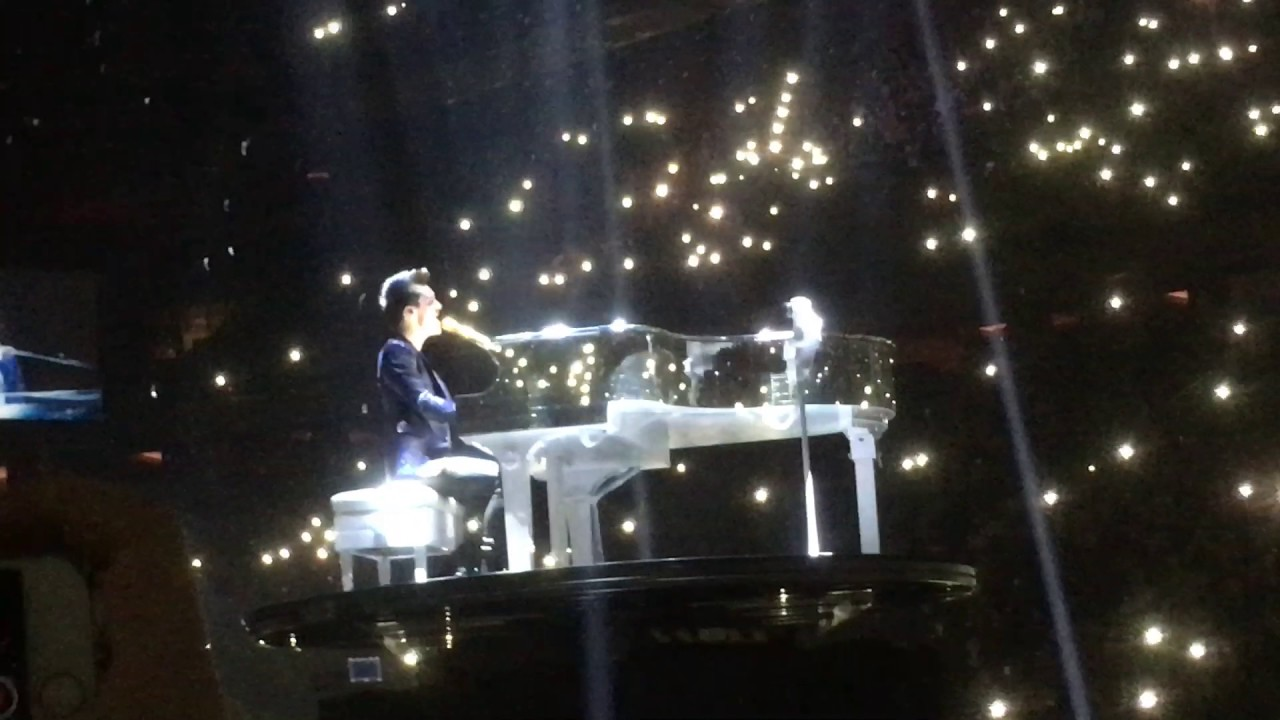 Panic! At The Disco   This Is Gospel (Madison Square Garden NYC)