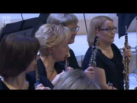 Christel Lee Sibelius Violin Concerto