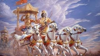 Gita updesh by krishna Chapter 1 (Sanskrit text and English Meanings)