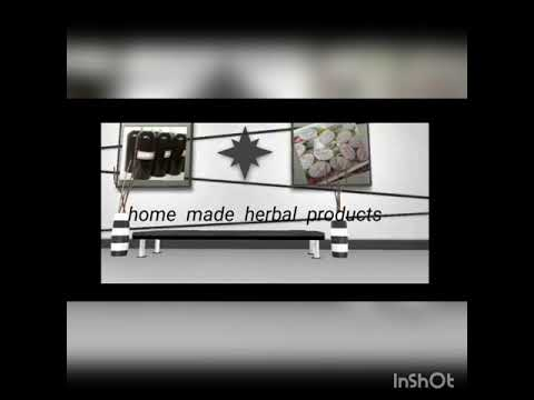 Home made Herbal products  promo