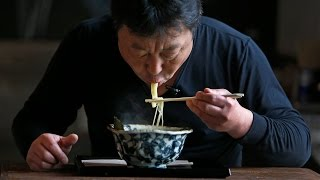 Slurping 101: tips on how to eat a bowl of ramen
