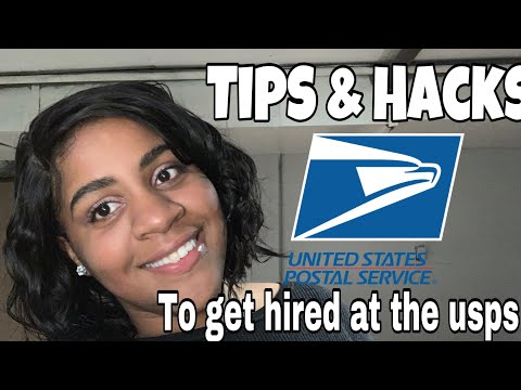 Things to know BEFORE applying to the USPS | tips and advice to get the job!