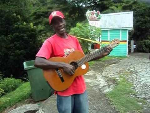 Grenada!
