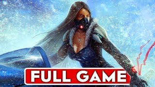 LOST PLANET EXTREME CONDITION Gameplay Walkthrough Part 1 FULL GAME [1080p HD PC] - No Commentary