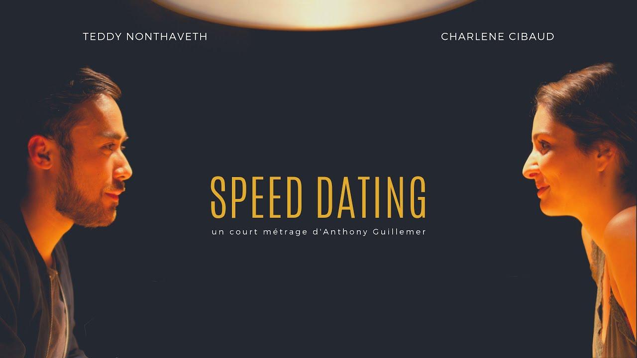 Speed dating region Bern