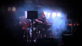 Satisfaction plays tribute to Motörhead - Ace of Spades (acoustic cover) live 2011
