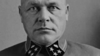 Суд над генералом Павловым (рассказывает историк Алексей Кузнецов)