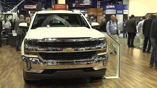CHEVROLET UNVEILS THE 2019 SILVERADO 4500HD, 5500HD AND 6500HD
