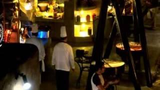Al Hadheerah Desert Restaurant.mpg