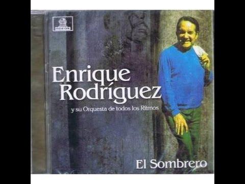 ORQUESTA TIPICA ENRIQUE RODRIGUEZ - SUS MEJORES TANGOS
