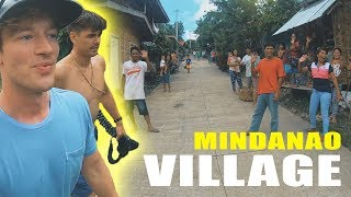 FILIPINAS FREAK OUT SEEING FOREIGNERS IN THEIR VILLAGE