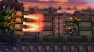 GCN Nostalgia - Mario Party 7:  All DK & Bowser Mini-games