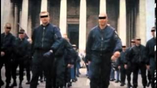 Antifa - Chasseurs de Skins (Subtitulado Español)