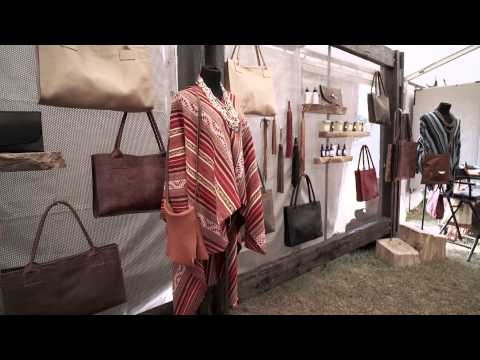 Artisans Compliment the Antique Experience at Marburger Farm