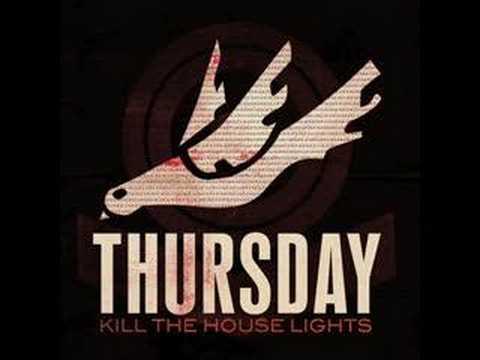 Thursday - Dead Songs