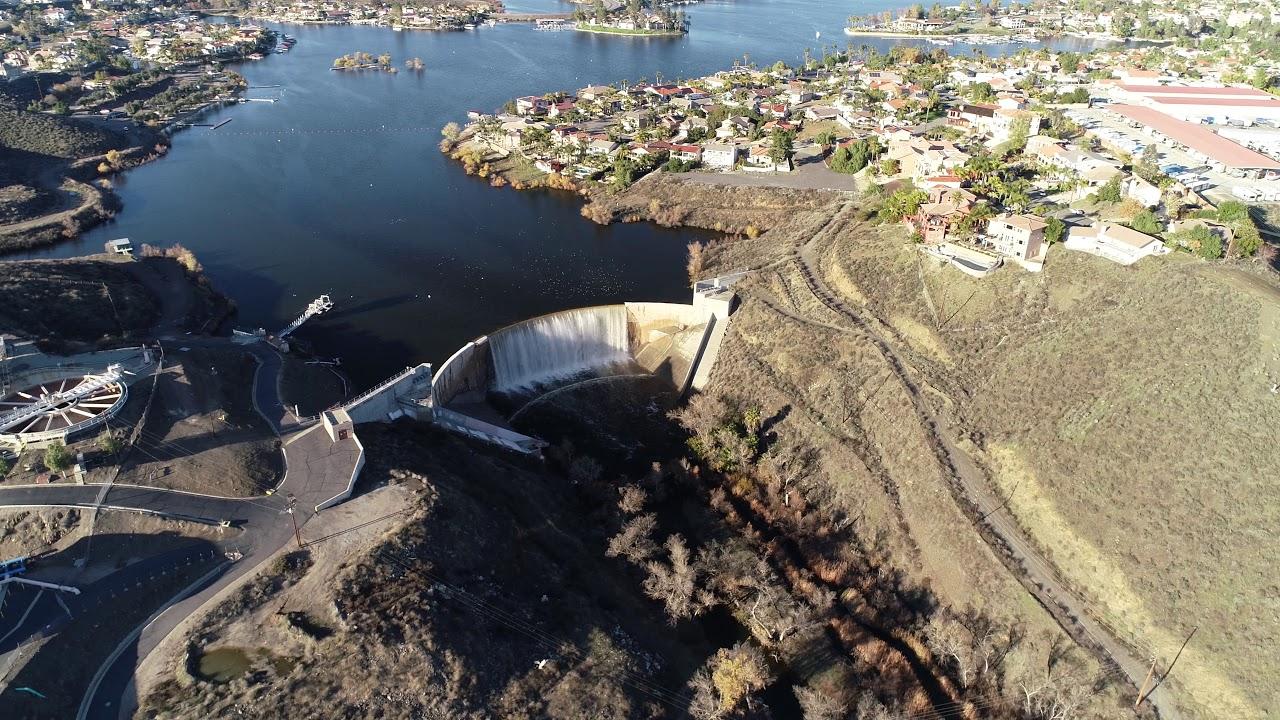 CANYON LAKE Texas Drone footage. - YouTube