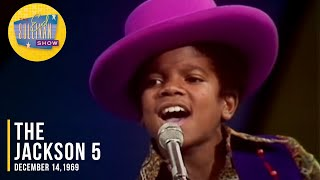 "The Jackson 5 ""Who's Loving You"" on The Ed Sullivan Show"