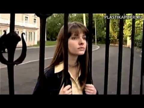 Лиза Боярская до ринопластики