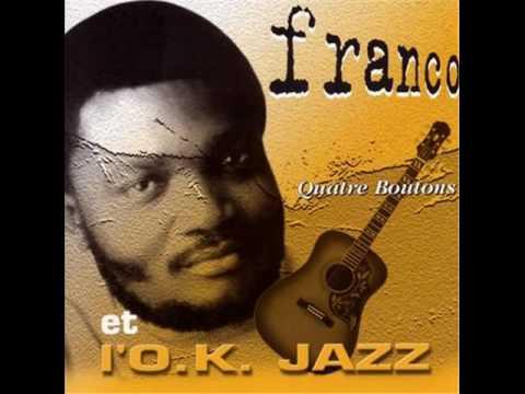 Franco Luambo feat Madilu - Sadou.