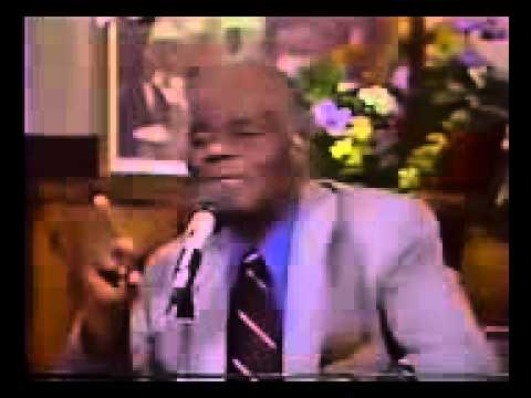 Dr  John Henrik Clarke   Dr Martin Luther King Jr and The Dream