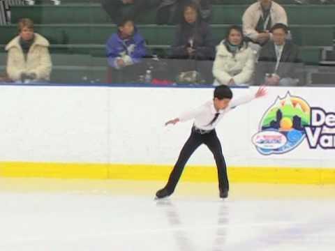boys ice skates