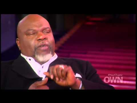 Oprah's Next Chapter with Bishop T.D. Jakes.