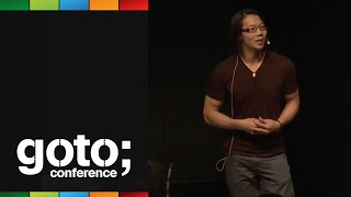 GOTO 2012 • The Geek's Guide to Leading Teams • Patrick Kua