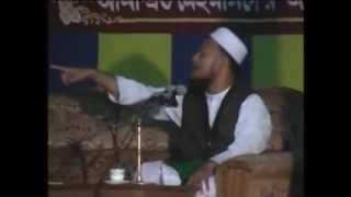 BANGLA WAZ BY-  MAULANA HAMMAD SA'DI RAH_DHAKA-TAFSSEER-PART-01- 2013
