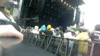 Superfly LIVE in Japan - Fuji Rock 2010 - A Natural Woman